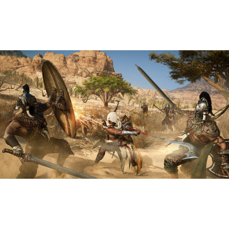 Licenta Electronica Assassins Creed Origins pentru Pc (Uplay Code) 8