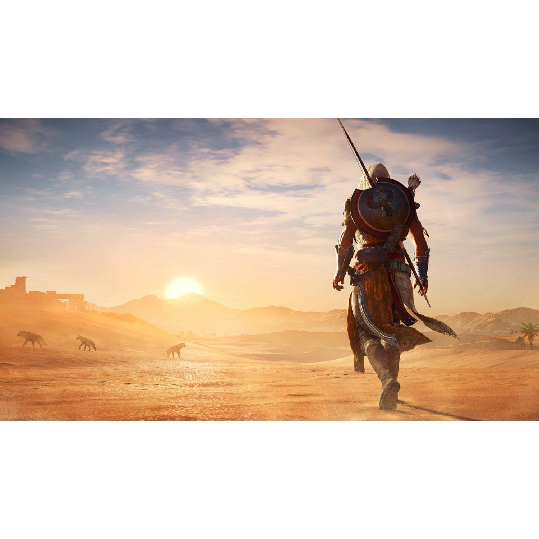 Licenta Electronica Assassins Creed Origins pentru Pc (Uplay Code) 2