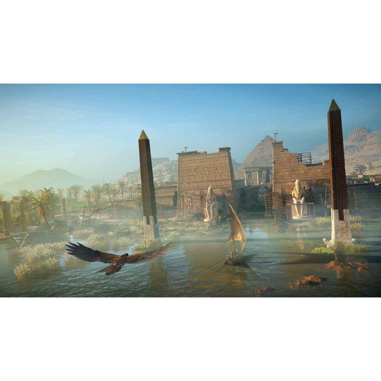 Licenta Electronica Assassins Creed Origins pentru Pc (Uplay Code) 7