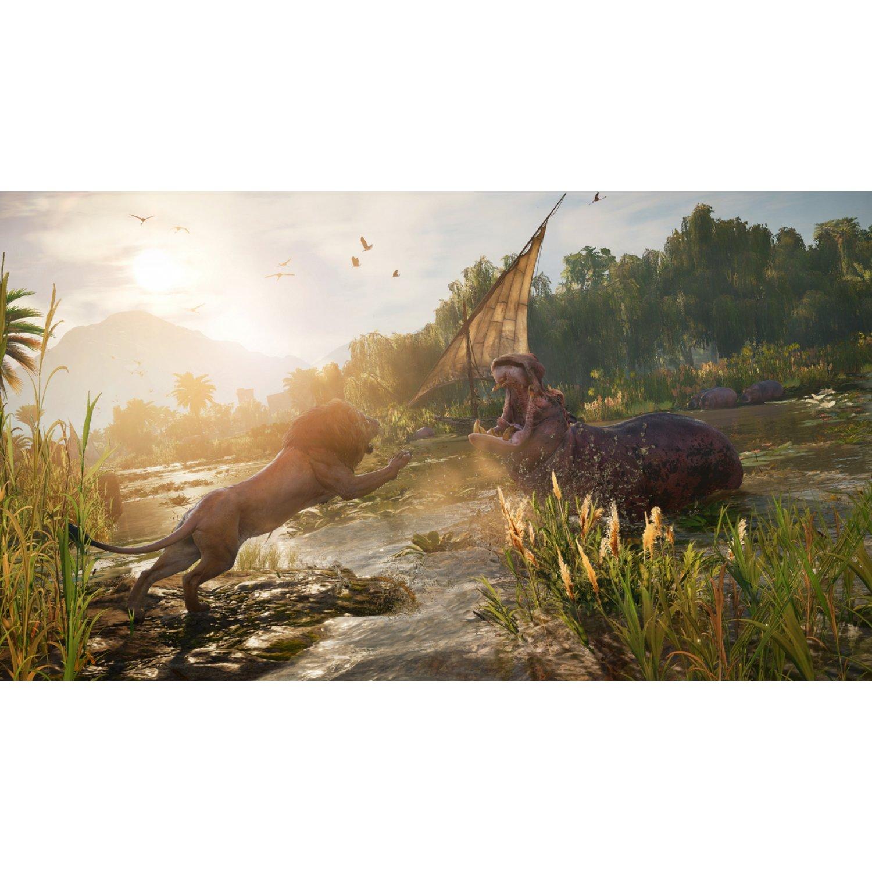 Licenta Electronica Assassins Creed Origins pentru Pc (Uplay Code) 1