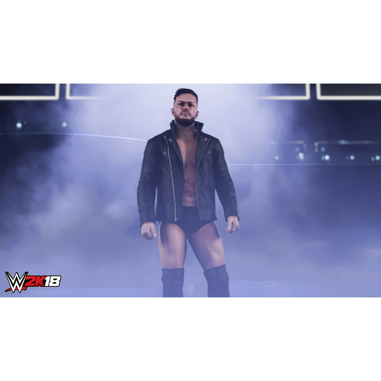 Joc WWE 2K18 pentru PlayStation 4 11