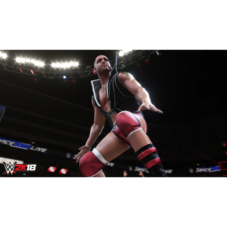 Joc WWE 2K18 pentru PlayStation 4 1