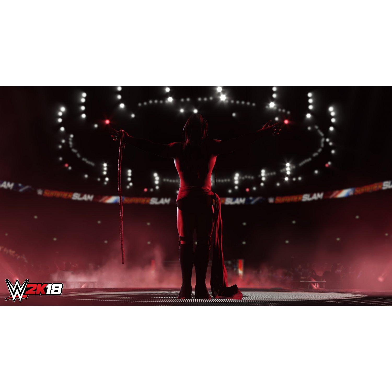 Joc WWE 2K18 pentru PlayStation 4 9
