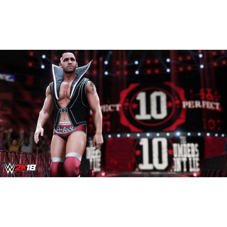 Joc WWE 2K18 pentru PlayStation 4 2