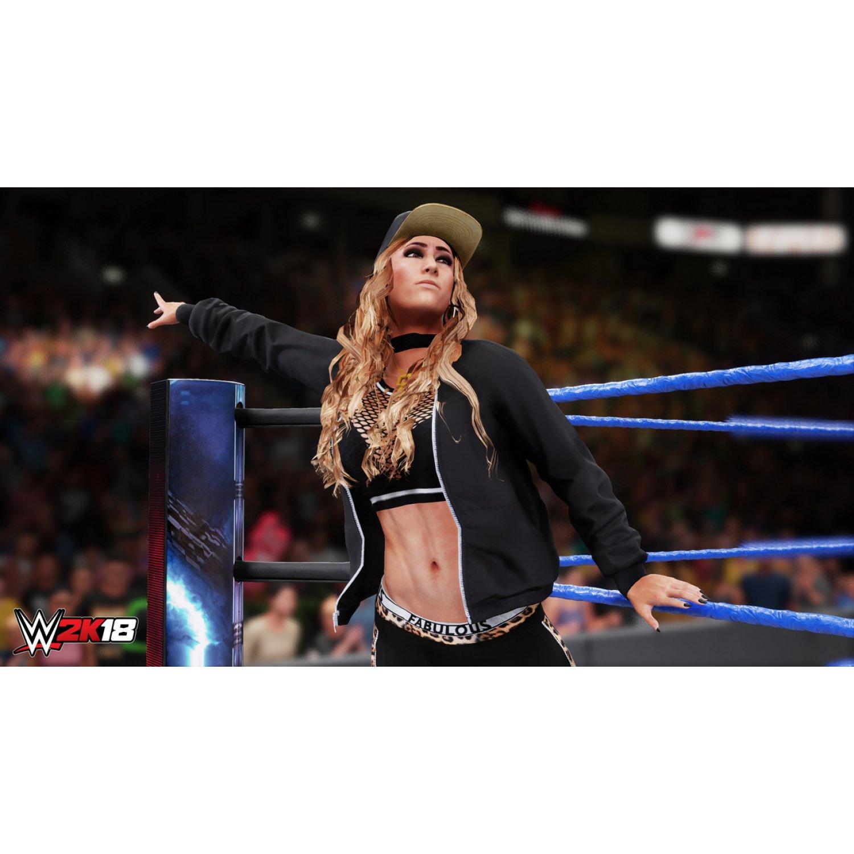 Joc WWE 2K18 pentru PlayStation 4 13