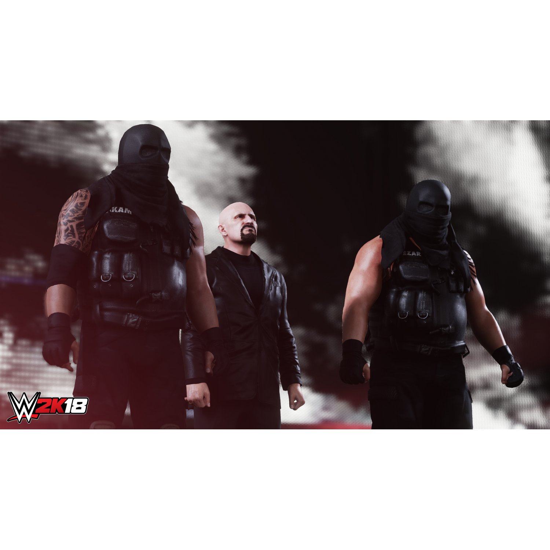 Joc WWE 2K18 pentru PlayStation 4 8