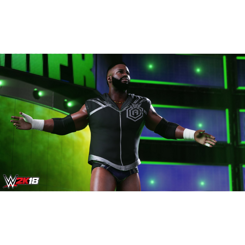 Joc WWE 2K18 pentru PlayStation 4 3