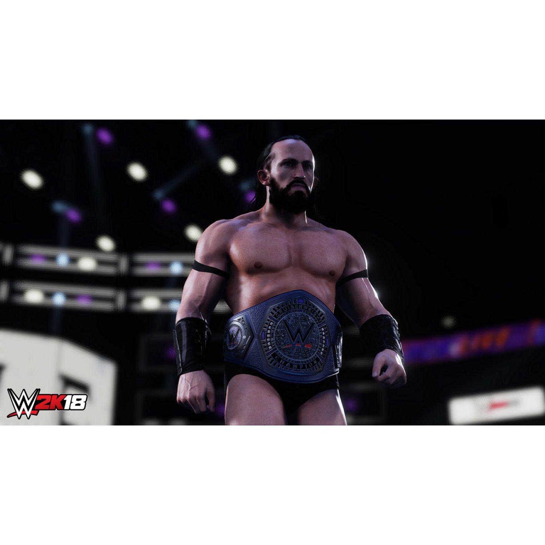 Joc WWE 2K18 pentru PlayStation 4 6