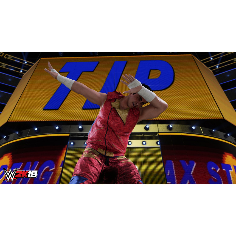 Joc WWE 2K18 pentru PlayStation 4 7