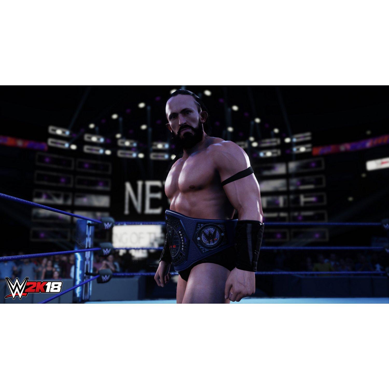 Joc WWE 2K18 pentru PlayStation 4 5