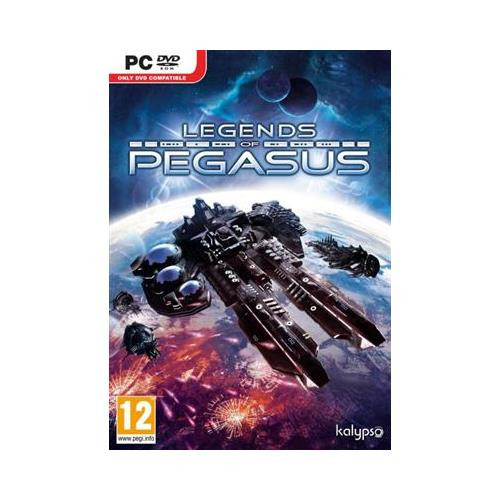 Joc Legends Of Pegasus Pc 0