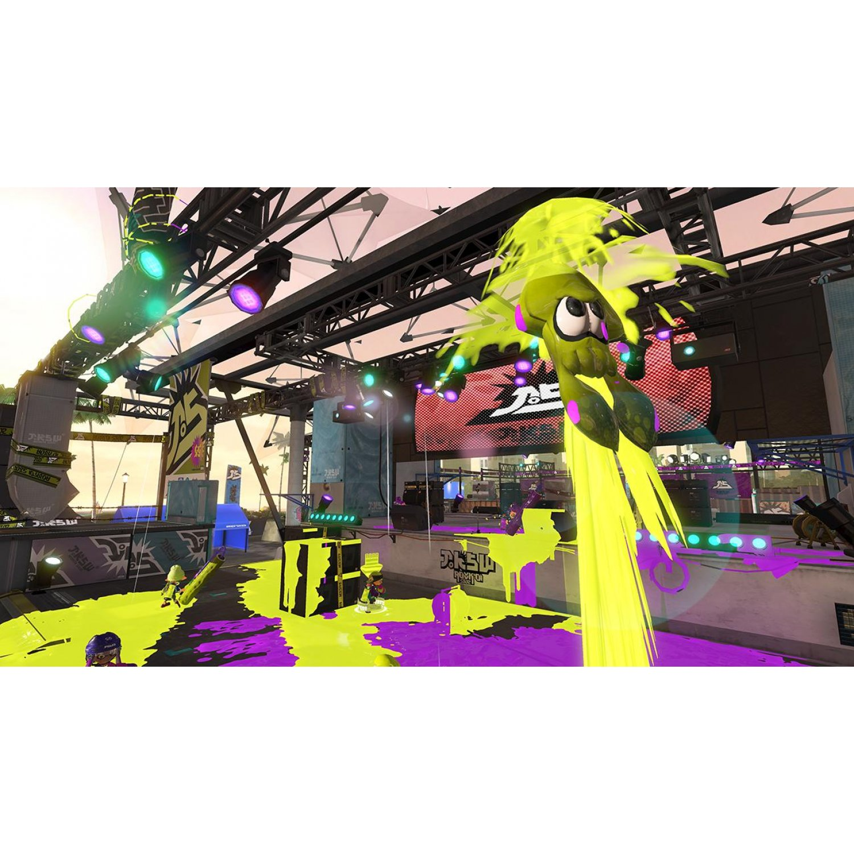 Joc Splatoon 2 pentru Nintendo Switch 7
