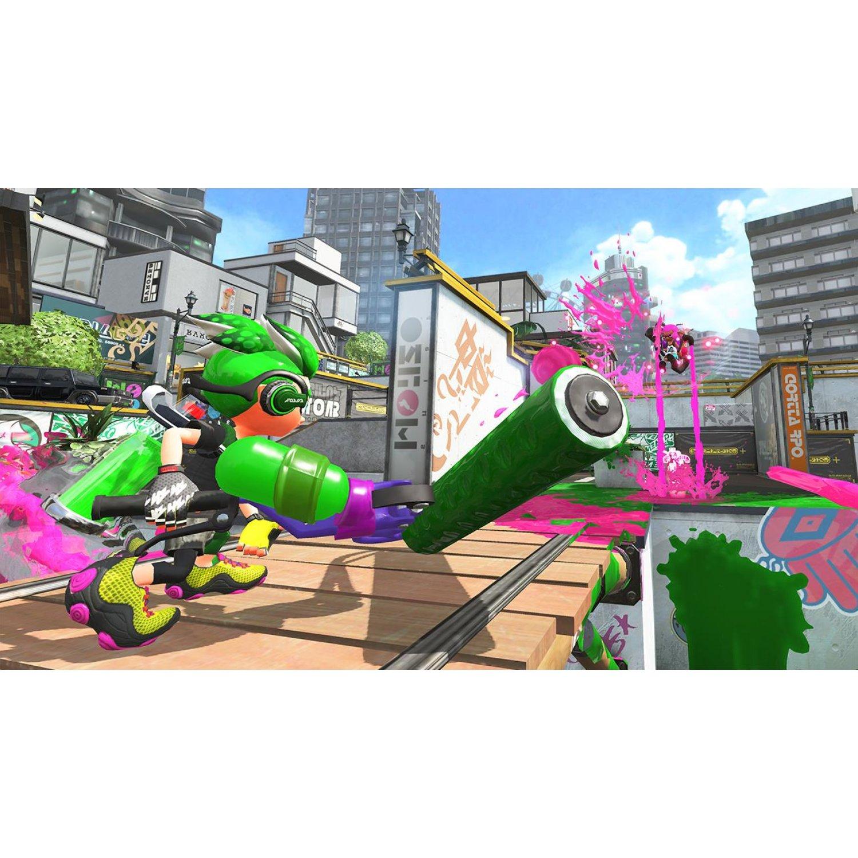 Joc Splatoon 2 pentru Nintendo Switch 12