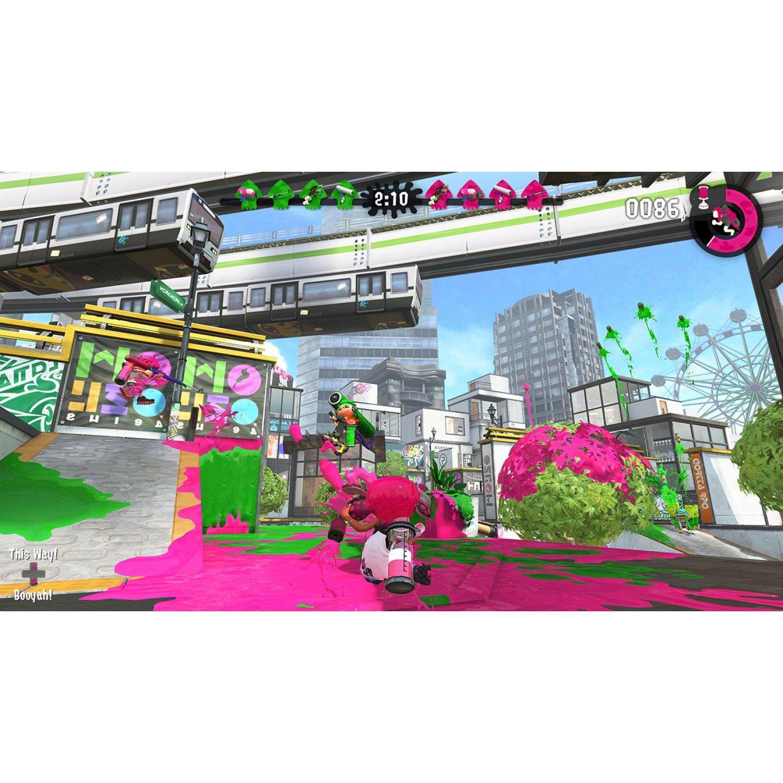 Joc Splatoon 2 pentru Nintendo Switch 1