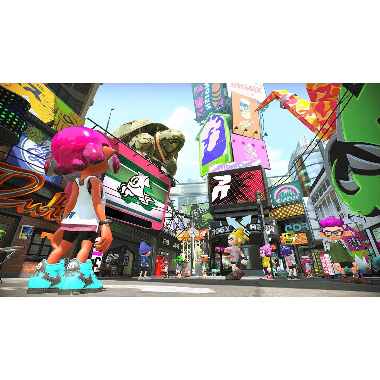 Joc Splatoon 2 pentru Nintendo Switch 3