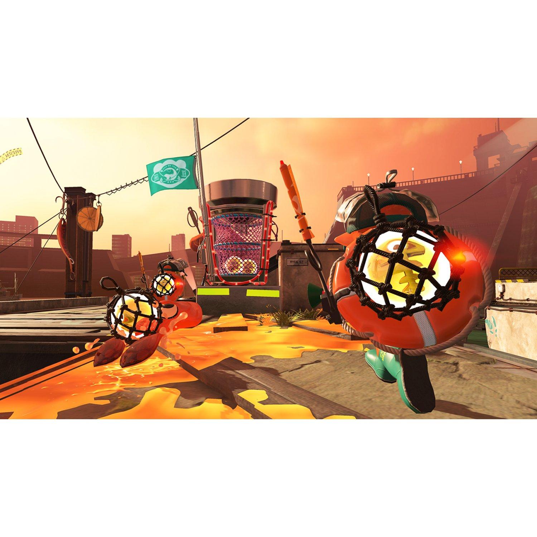 Joc Splatoon 2 pentru Nintendo Switch 15