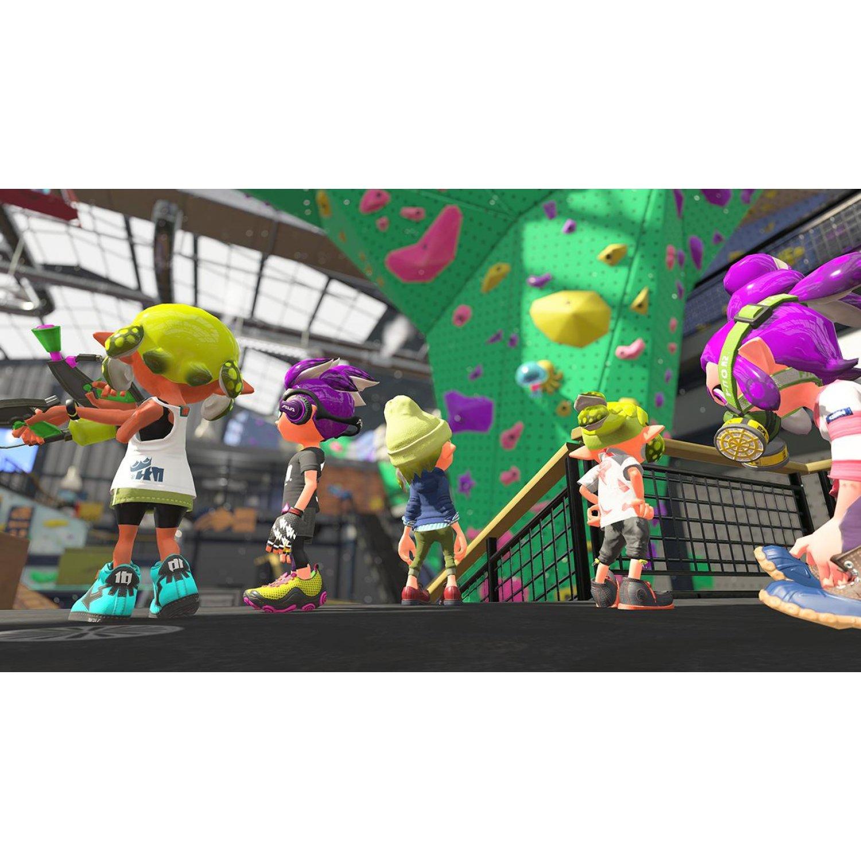 Joc Splatoon 2 pentru Nintendo Switch 5