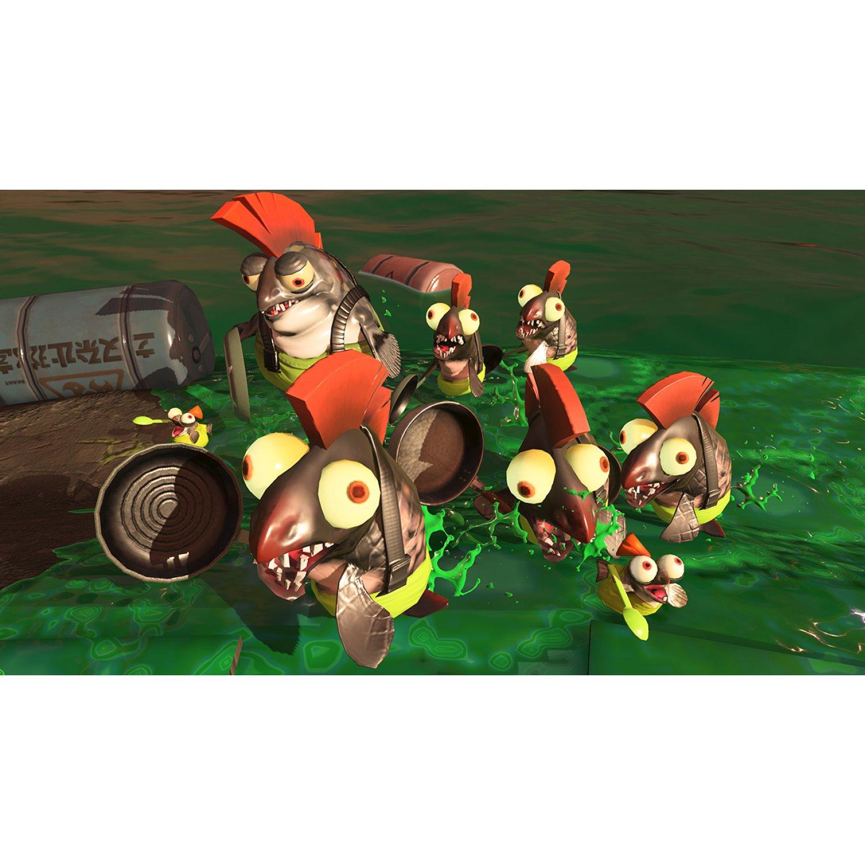 Joc Splatoon 2 pentru Nintendo Switch 11