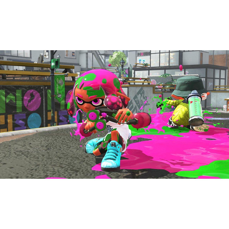 Joc Splatoon 2 pentru Nintendo Switch 2