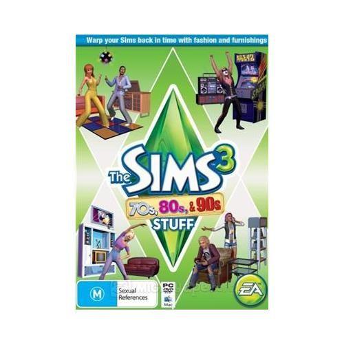 Sims 3 70 80 90 Stuff Pc 0
