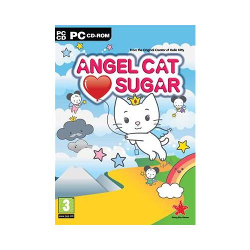 Angel Cat Sugar Pc 0