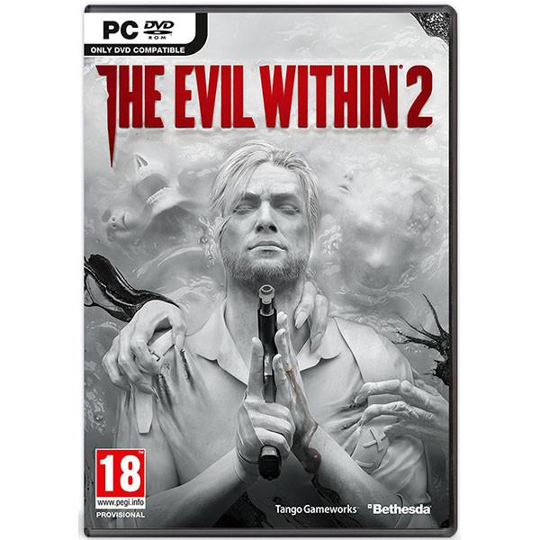 THE EVIL WITHIN 2 pentru PC 0