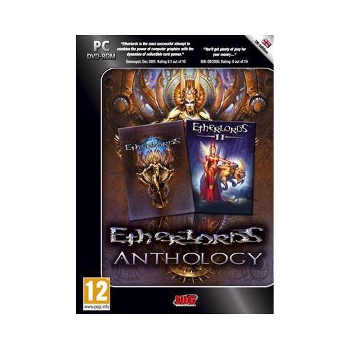 Etherlords Anthology Pc 0