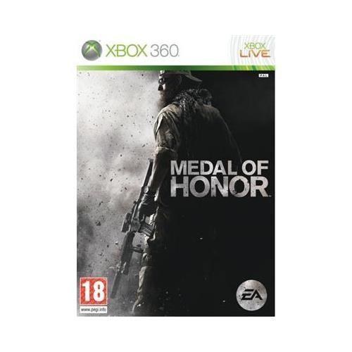 Medal Of Honor Xbox360 0