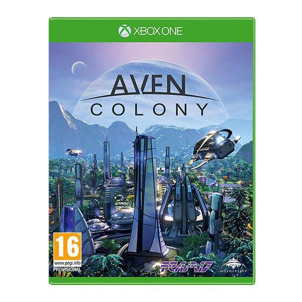 Joc Aven Colony Xbox One 0