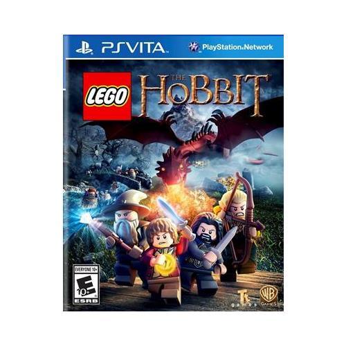 Lego The Hobbit Ps Vita 0