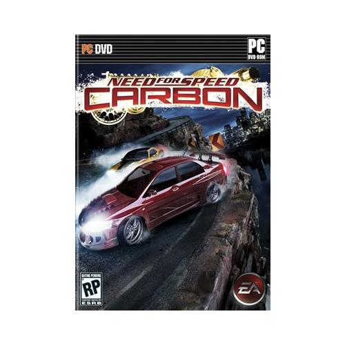 Need For Speed Carbon Pc 0