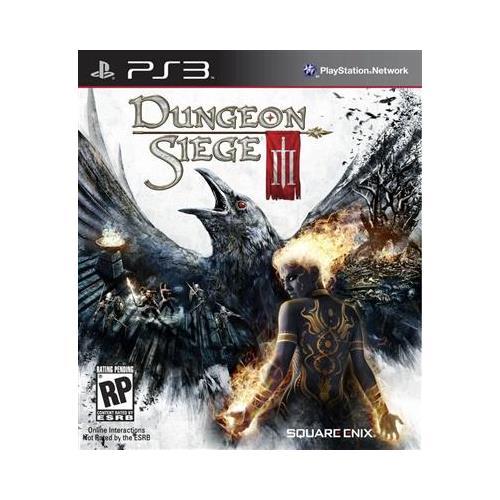Dungeon Siege Iii Ps3 0