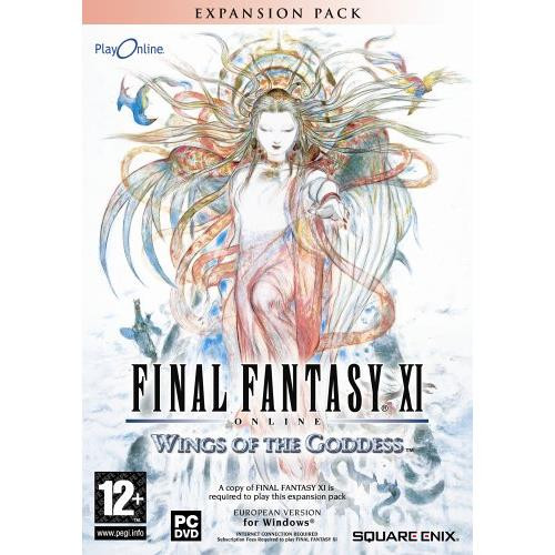Joc Final Fantasy Xi Online Wings Of The Goddess Pc 0
