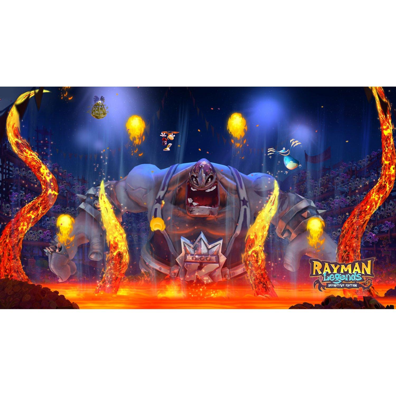 Joc Rayman Legends Definitive Edition pentru Nintendo Switch 10