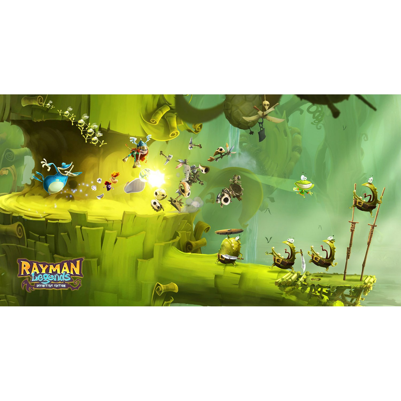 Joc Rayman Legends Definitive Edition pentru Nintendo Switch 1