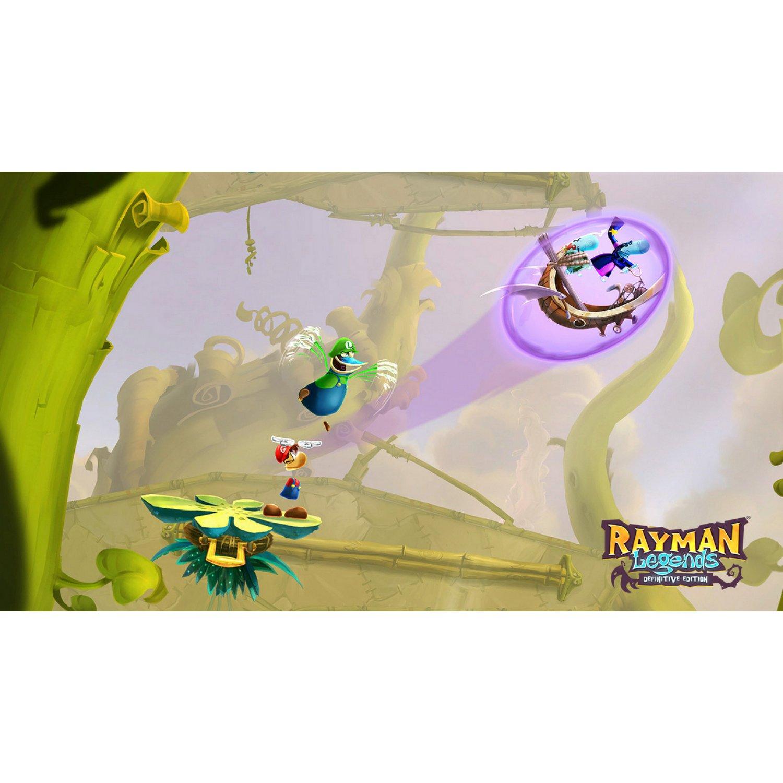 Joc Rayman Legends Definitive Edition pentru Nintendo Switch 7