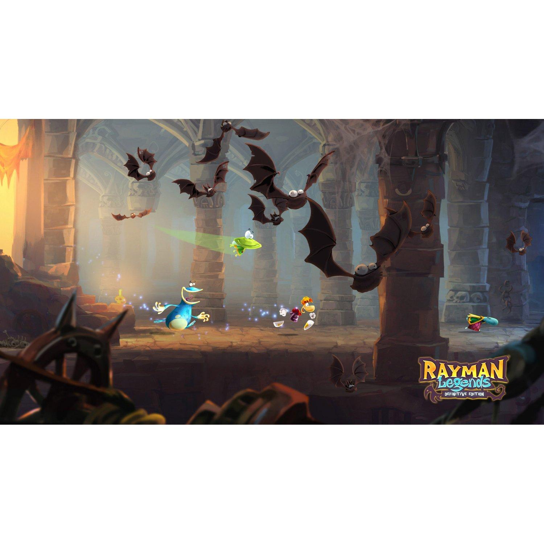 Joc Rayman Legends Definitive Edition pentru Nintendo Switch 2