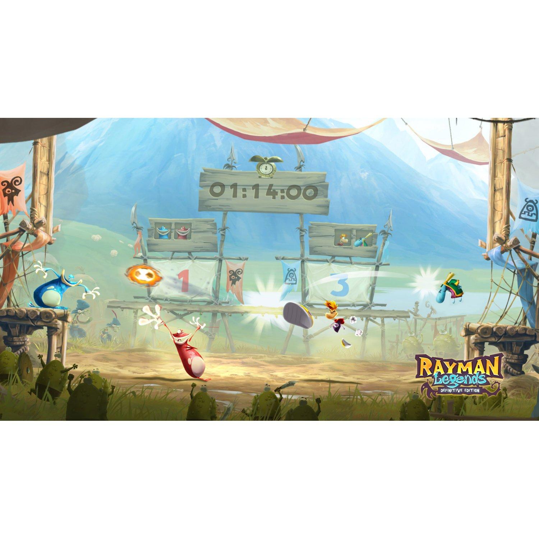Joc Rayman Legends Definitive Edition pentru Nintendo Switch 9