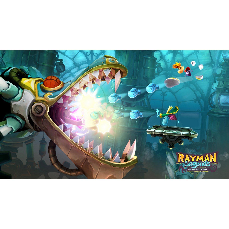 Joc Rayman Legends Definitive Edition pentru Nintendo Switch 6