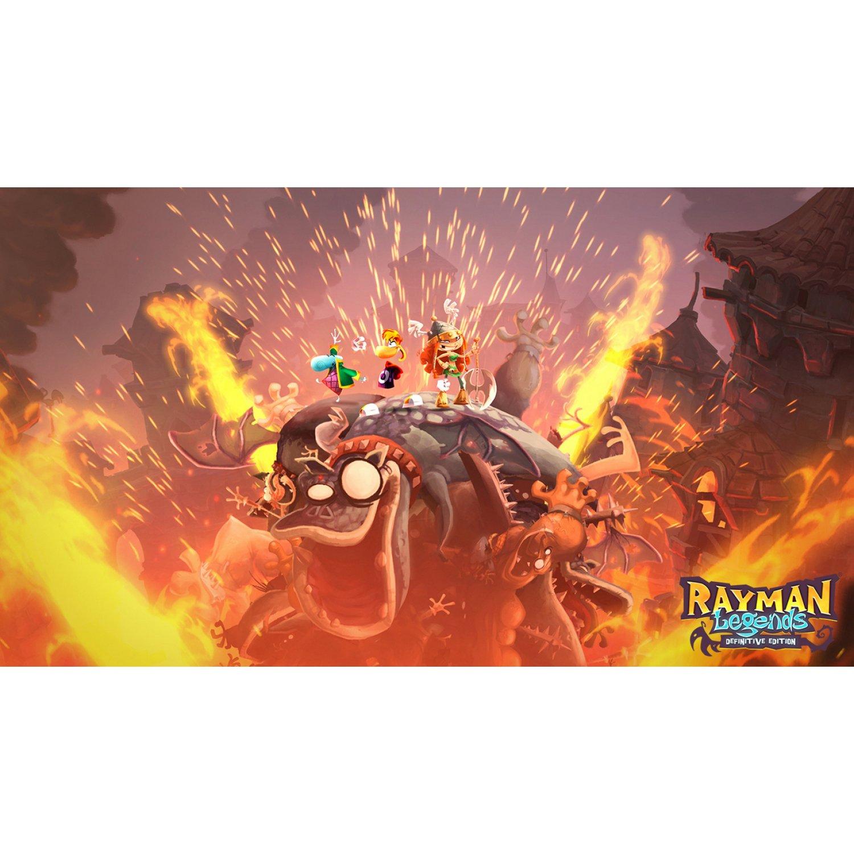 Joc Rayman Legends Definitive Edition pentru Nintendo Switch 3