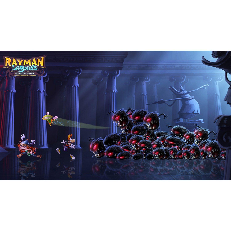Joc Rayman Legends Definitive Edition pentru Nintendo Switch 5