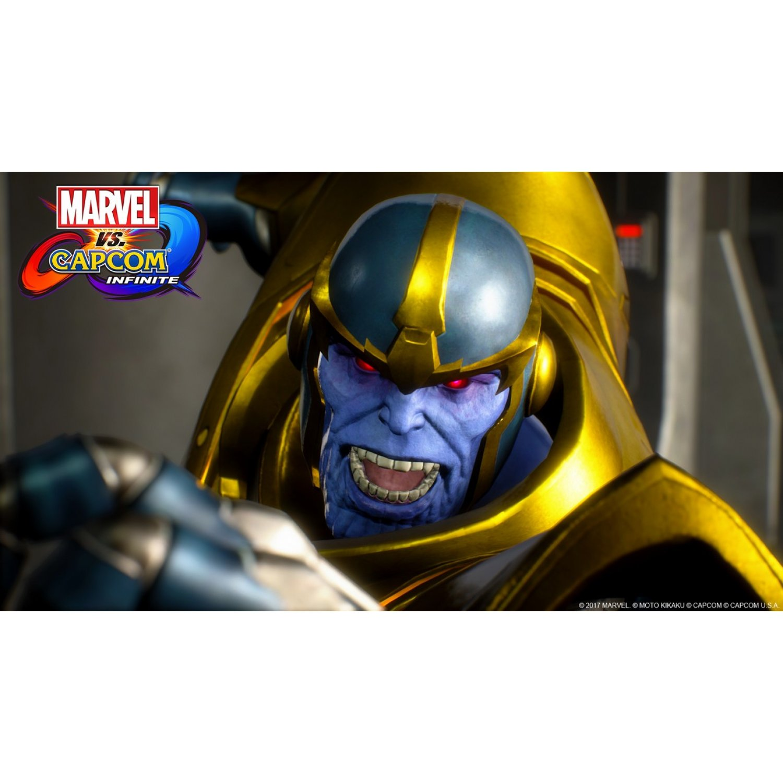 Joc Marvel Vs Capcom Infinite pentru Pc 9