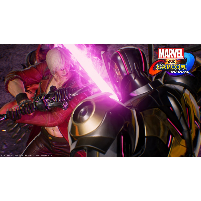 Joc Marvel Vs Capcom Infinite pentru Pc 11