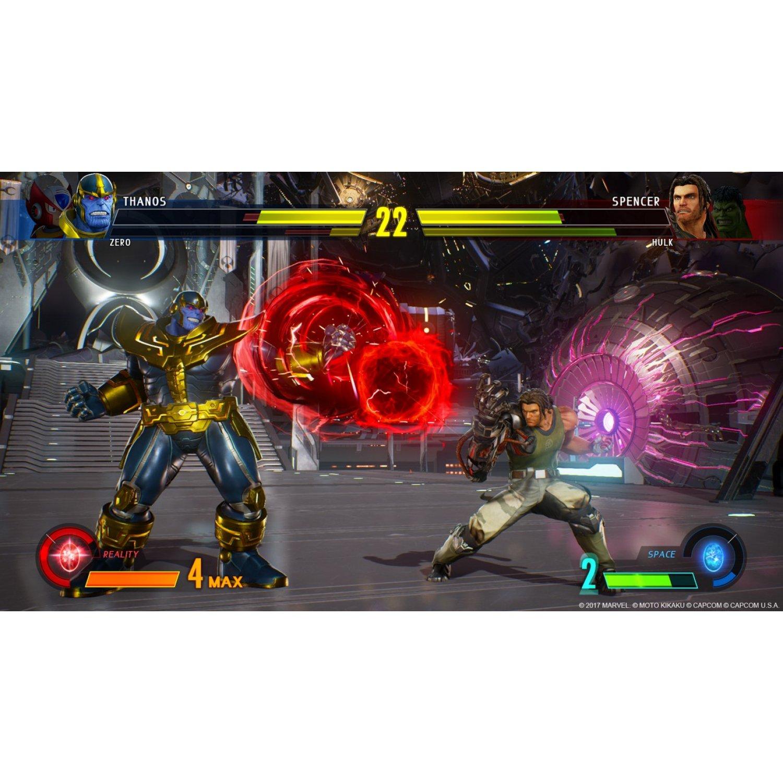 Joc Marvel Vs Capcom Infinite pentru Pc 6