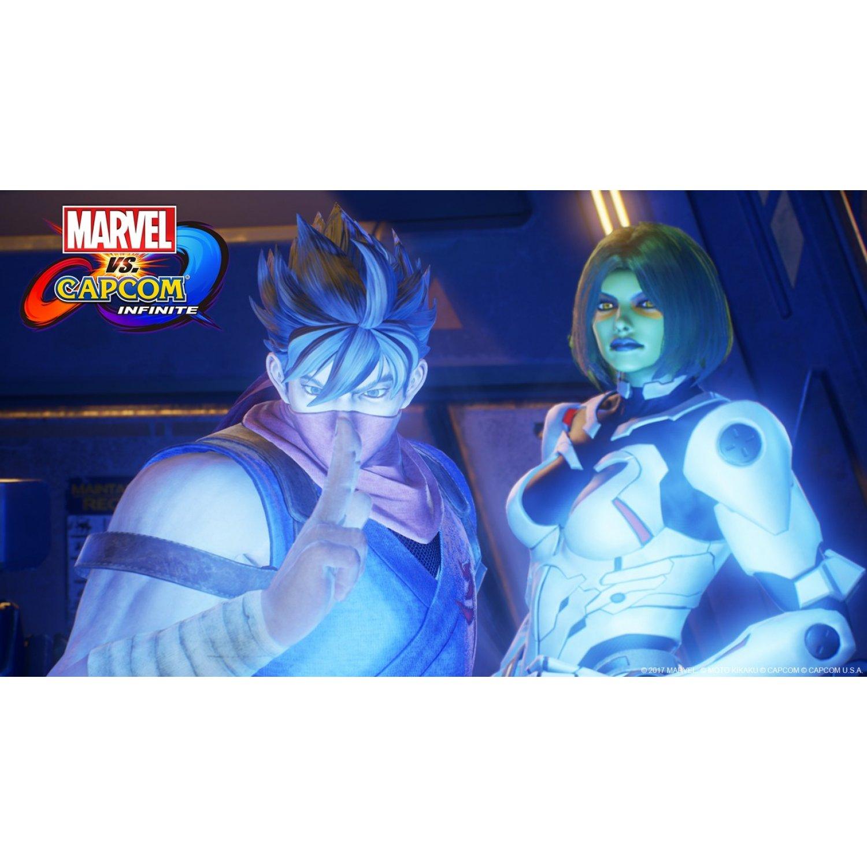 Joc Marvel Vs Capcom Infinite pentru Pc 2
