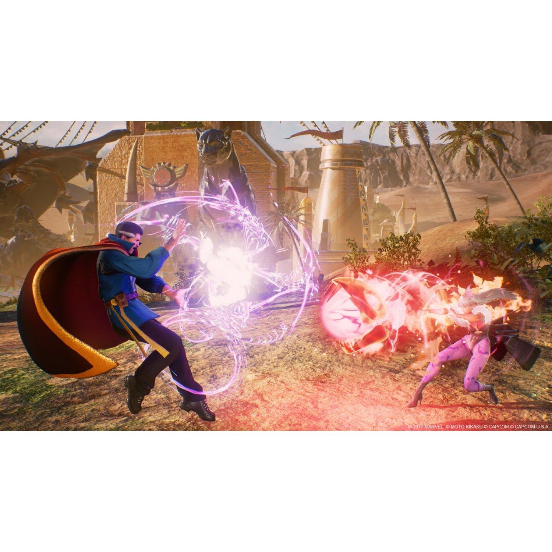 Joc Marvel Vs Capcom Infinite pentru Pc 14