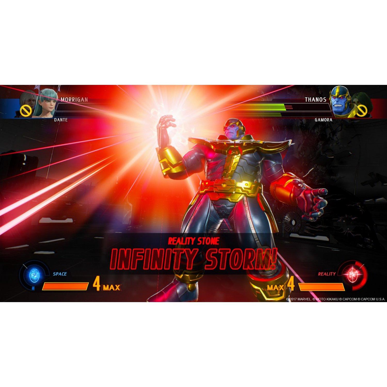Joc Marvel Vs Capcom Infinite pentru Pc 7