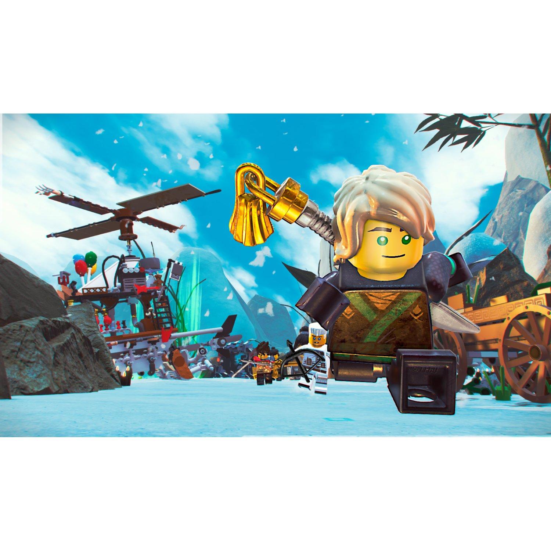 Joc Lego Ninjago Movie pentru Xbox One 2