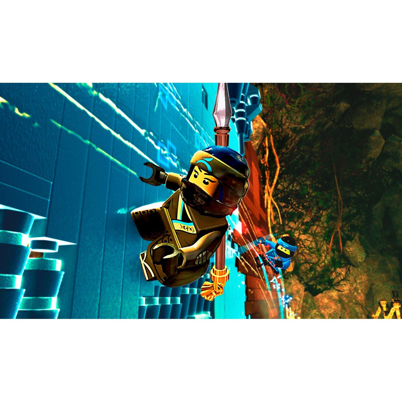 Joc Lego Ninjago Movie pentru Xbox One 3