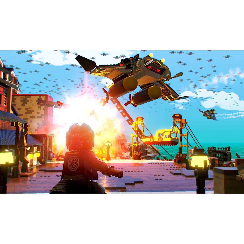 Joc Lego Ninjago Movie pentru Xbox One 1